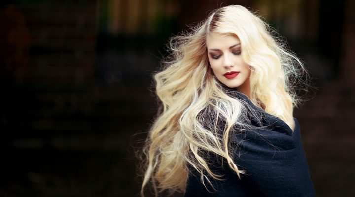 Combating Common Hair Problems Naturally