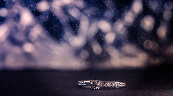 A Quick Guide to Antique Diamond Ring Care