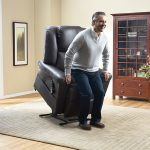Benefits Of A Lift Chair For Aging Family Members