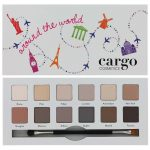 My Favorite Cargo Eye Shadow Palettes