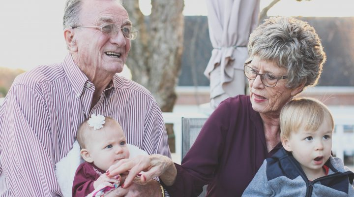 How to Choose the Best Elderly Care for Your Loved Ones