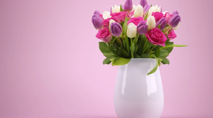 Why Sending Flowers to Mom For Mother's Day Is Still Cool