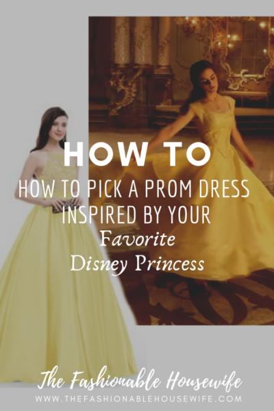 prom disney princesses dresses