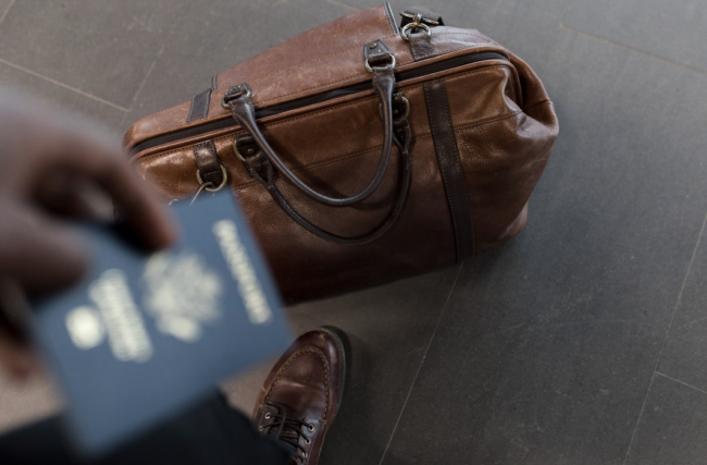 4 Tips for Staying Fashionable While Traveling