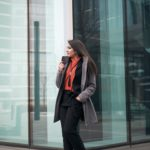 4 Fashionable Cold Weather Clothes from Sustainable Companies