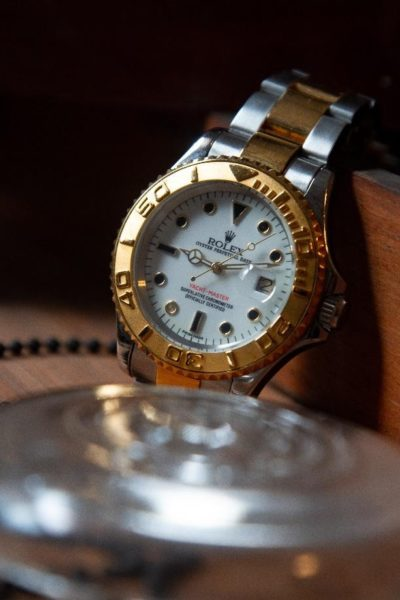 What Determines The Value Of A Vintage Rolex Watch?